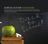 Auszug der Festschrift 150 Jahre Realschule Lohne von - Freiwald ...