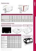 Rooftop WSHP (Wärmepumpe Luft/Wasse - Lennox - Page 4