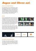 Wenn Sie auch mal was loswerden wollen - Dokumentation - BSR - Page 3