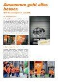 Wenn Sie auch mal was loswerden wollen - Dokumentation - BSR - Page 6