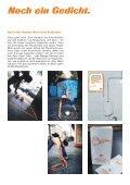 Wenn Sie auch mal was loswerden wollen - Dokumentation - BSR - Page 7