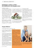 SWB Magazin 03 2010 - SCHULTHEISS Wohnbau AG - Page 6