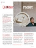 Superwahljahr 2009 - DAAD-magazin - Page 4