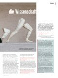 Superwahljahr 2009 - DAAD-magazin - Page 5