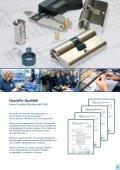 Patentierte Sicherheit Made in Germany - Basi GmbH - Seite 3