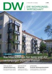 nachbarschaften für Jung und alt im leipziger ... - Hans Netscher