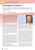 Welchen Einfluss haben sie auf die Finanzmärkte ... - Guido Hülsmann - Seite 2