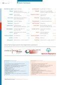 +punkt 4/2008 (pdf, 5.6mb) - PLUSPORT Behindertensport Schweiz - Page 2