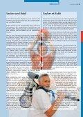 +punkt 4/2008 (pdf, 5.6mb) - PLUSPORT Behindertensport Schweiz - Page 3