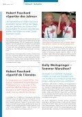 +punkt 4/2008 (pdf, 5.6mb) - PLUSPORT Behindertensport Schweiz - Page 4