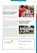+punkt 4/2008 (pdf, 5.6mb) - PLUSPORT Behindertensport Schweiz - Page 5