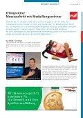 +punkt 4/2008 (pdf, 5.6mb) - PLUSPORT Behindertensport Schweiz - Page 7