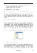 Pathfinder - Benutzerhandbuch - Page 7