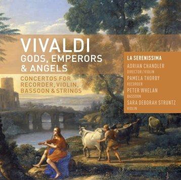 ViVAldi - Naxos Music Library