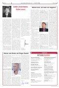 Jeder zweite Schlaganfall könnte verhindert werden - Roger Rankel - Seite 2
