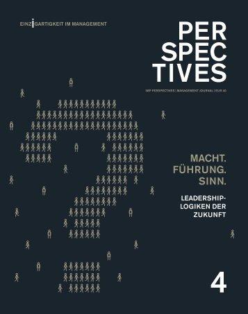 Interview (hier als PDF) - Berndorf AG