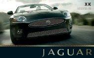 XK Preisliste MY09 0408 LO D7 - Jaguar House Kohler