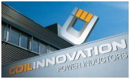 current limiting reactors - Coil Innovation GmbH