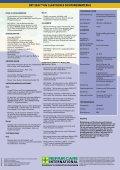 ELASTISCHES DICHTUNGSMATERIAL - Repair Care - Seite 2