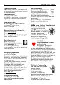 Kirchenanzeiger 26. Januar - 10. Februar 2013 - Pfarrverband Dorfen - Page 6