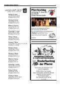 Kirchenanzeiger 26. Januar - 10. Februar 2013 - Pfarrverband Dorfen - Page 7