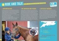 Daten und Infos auf einen Blick! - Sprachreisen