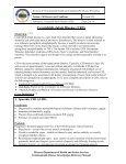 Creutzfeldt-Jakob Disease (CJD) Table of Contents - Missouri ... - Page 2