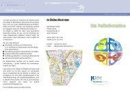 Die Palliativstation - Klinikum Region Hannover GmbH