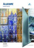 standard colours - alcan composites - Seite 6