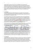 I. GELTUNGSBEREICH (1) Die Lieferungen, Leistungen und ... - Page 3