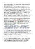 I. GELTUNGSBEREICH (1) Die Lieferungen, Leistungen und ... - Page 5