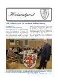 Felka, Widbert: Der Heimatverein im Rathaus Hohenlimburg, in - Page 2