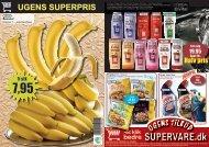UGENS SUPERPRIS - Supervare.dk