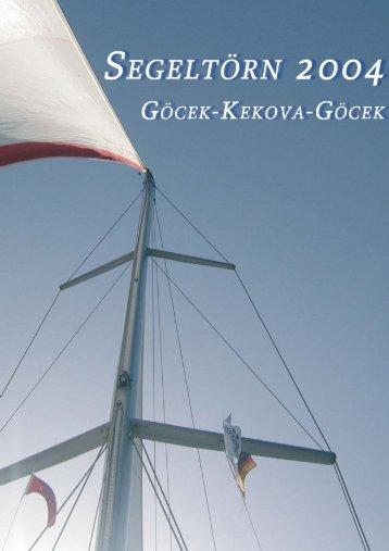 Projekt D.qxp - Ecker Yachting