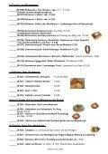 Warenangebot - Sortiment - Karo-Dorfladen - Seite 2