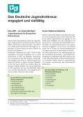 Rahmenkonzeption JRK-Bildungsarbeit - Jugendrotkreuz - Seite 6
