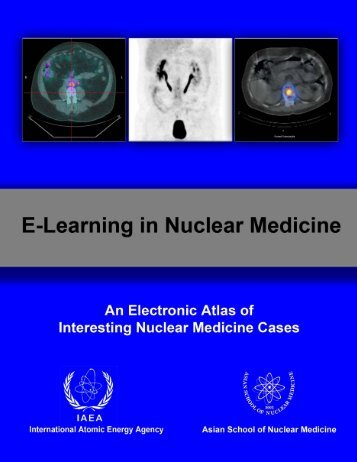 E-Learning in Nuclear Medicine - Asian School of Nuclear Medicine