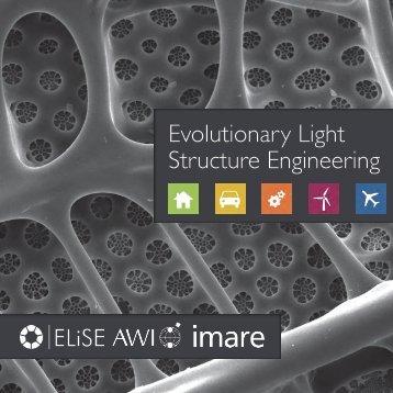 Evolutionary Light Structure Engineering - ELISE3d