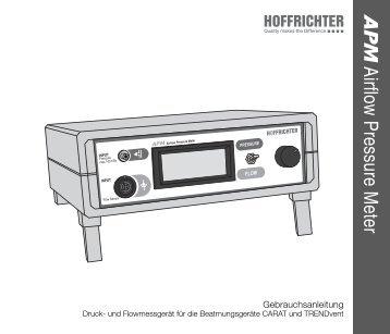 PDF -AMP - Hoffrichter