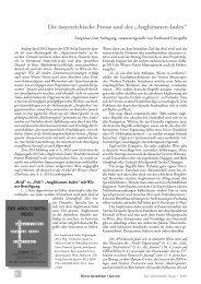 """Die österreichische Presse und der """"Anglizismen-Index"""" - Verein ..."""