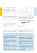 Jahresbericht 2007/2008 – Kapitel 2: In die Zukunft investieren - Seite 5