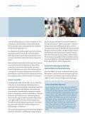 Jahresbericht 2007/2008 – Kapitel 2: In die Zukunft investieren - Seite 6