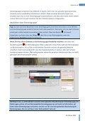 Bearbeiten von Elementgruppen - OpenCms - Seite 2