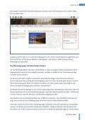 Bearbeiten von Elementgruppen - OpenCms - Seite 4