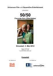 50_50 Presseheft 130112 - Central-Kino