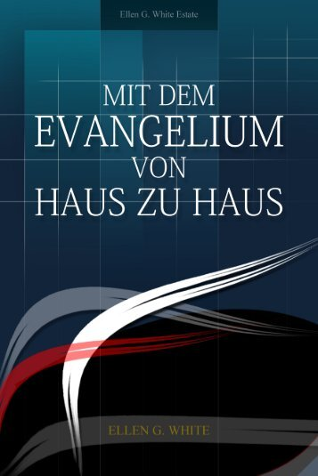 Mit dem Evangelium von Haus zu Haus (1992) - kornelius-jc.net