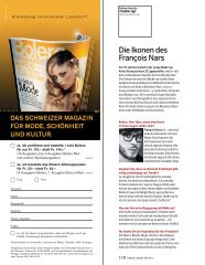 Interview mit François Nars.pdf - Bolero