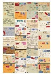 Philacol - Auktion vom 2. Juli 2009 - Schnellauktion