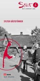 sylter gästeführer - Seepferdchen ApartHotel Sylt