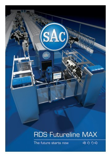 Download SAC RDS FutureLine MAX folder